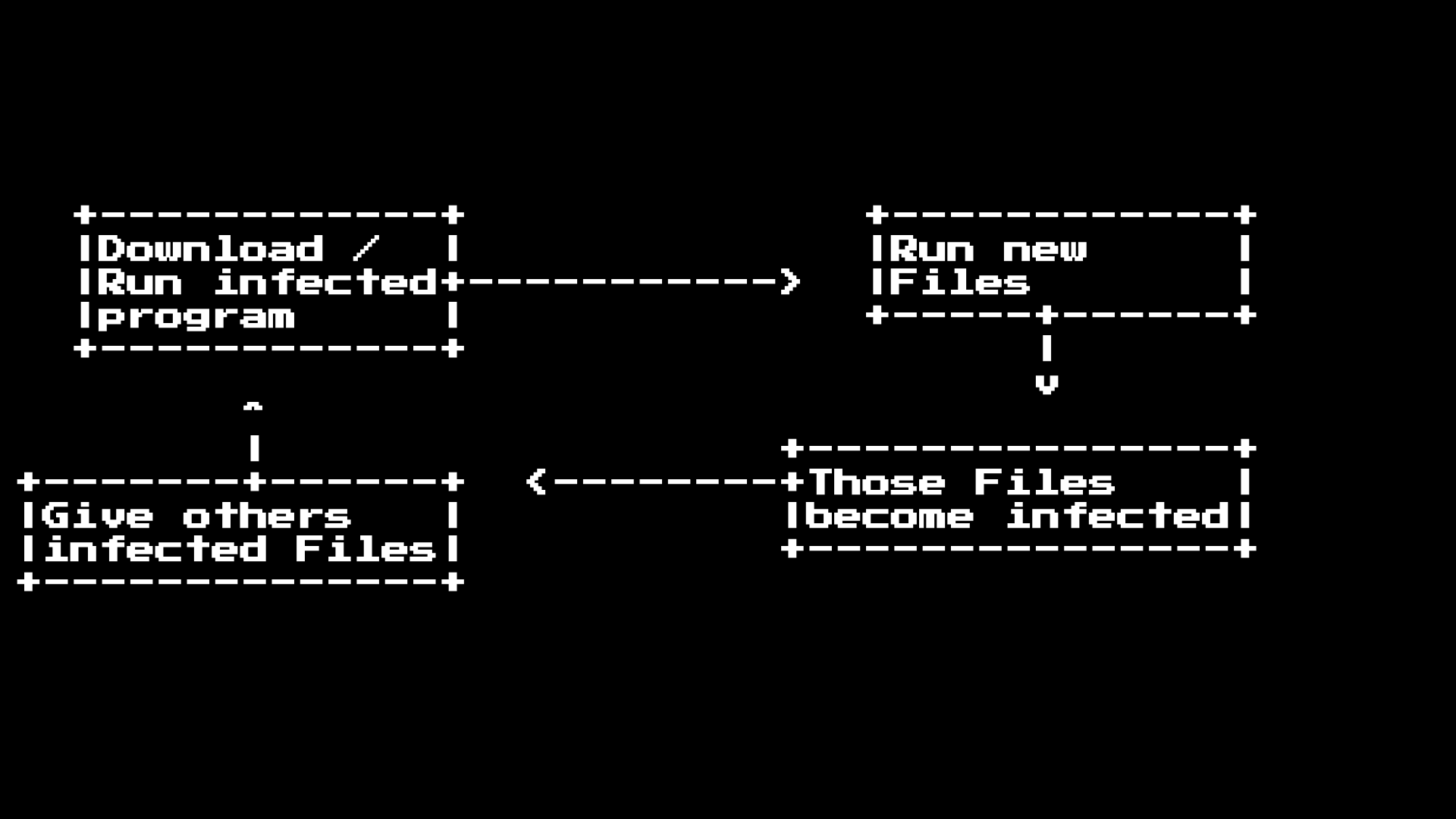 dos malware lifecycle
